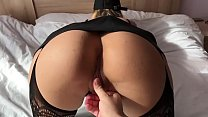 You have to be careful not to fall in love with this large and round bottom