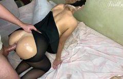 المرأة تحب أن تمارس الجنس من الخلف