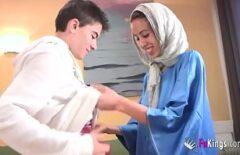 فضائح بنات الجزائر و المغرب